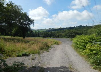 Land for sale in Plot Of Land Ely Valley Road, Coedely, Porth CF39