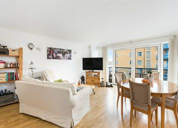 Thumbnail 2 bed flat to rent in Somerville Point, Rotherhithe Street, London