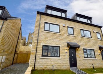 4 bed semi-detached house for sale in Plot 2 Newstead View, Hall Road, Bradford, West Yorkshire BD2