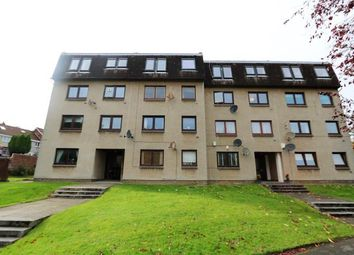 Thumbnail 2 bed flat to rent in Fortingall Avenue, Kelvindale, Glasgow