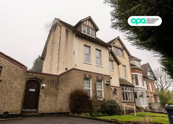 Thumbnail 9 bed property for sale in Handsworth Wood Road, Handsworth Wood, Birmingham