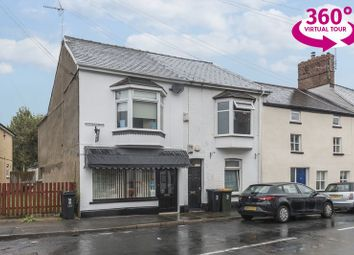 Thumbnail 1 bed flat for sale in Backhall Street, Caerleon, Newport