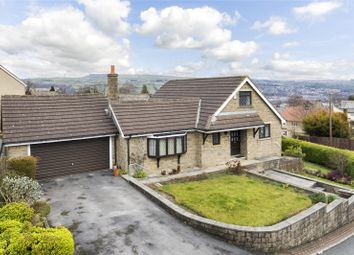 Thumbnail 2 bed detached house for sale in Clayton Rise, Keighley, West Yorkshire