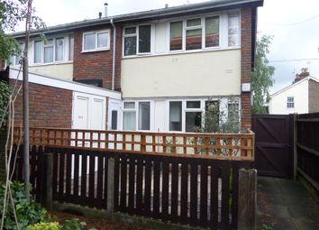 1 bed maisonette to rent in Westlea Road, Broxbourne EN10