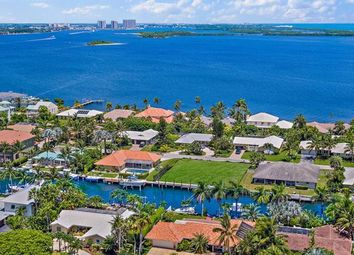 Thumbnail Land for sale in Singer Island, Singer Island, Florida, United States Of America