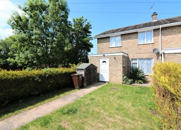 Thumbnail 3 bed end terrace house to rent in Gilpins Ride, Dereham
