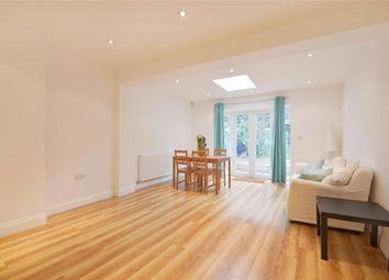 Thumbnail 3 bed flat to rent in Birchington Road, Kilburn
