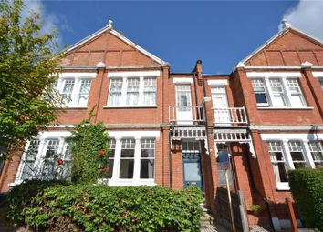 Thumbnail 5 bedroom terraced house to rent in Felix Avenue, Crouch End