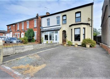 3 bed semi-detached house to rent in Sussex Road, Southport PR9
