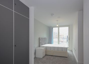 Thumbnail 2 bed flat to rent in North Central, Dyche Street, Manchester