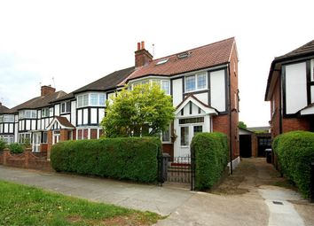 Thumbnail 4 bedroom semi-detached house for sale in Vivian Avenue, Wembley