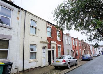 Thumbnail 2 bed terraced house for sale in Elcho Street, Preston