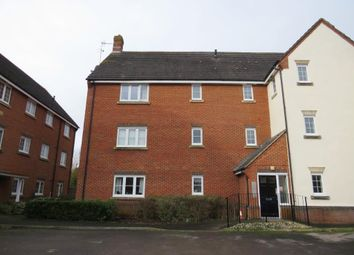 2 bed flat for sale in Barley Close, Wallingford OX10