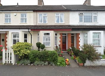 3 bed terraced house for sale in Palmerston Road, Farnborough, Kent BR6