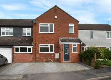 Thumbnail 3 bed detached house for sale in Kemp Place, Bushey, Hertfordshire
