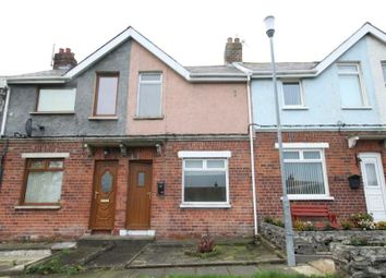 Thumbnail 2 bed property to rent in Castle Hill, Ballywalter, Newtownards