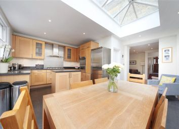 Thumbnail 4 bed terraced house for sale in Calbourne Road, Balham, London