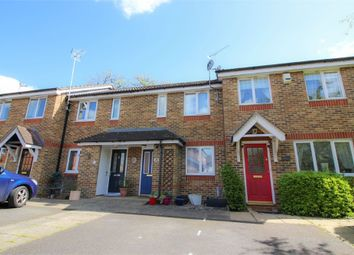 Thumbnail 2 bed terraced house for sale in The Gardiners, Harlow, Essex