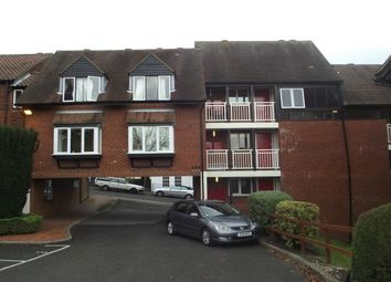 Thumbnail 1 bed flat to rent in Sherborne Court, The Mount, Guildford