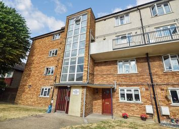 Thumbnail 2 bed flat for sale in Grantham Gardens, Chadwell Heath, Romford