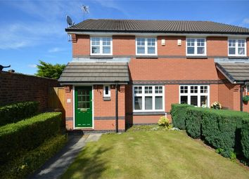Thumbnail 3 bed semi-detached house for sale in Apsley Grove, Bebington, Merseyside
