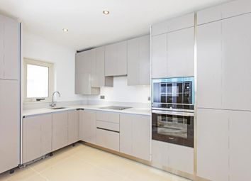 Thumbnail 3 bedroom flat for sale in Lords View, St Johns Wood NW8,