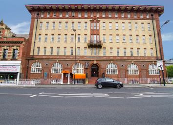 Thumbnail Studio to rent in Mayfair Court, 120 West Bar, Sheffield City Centre