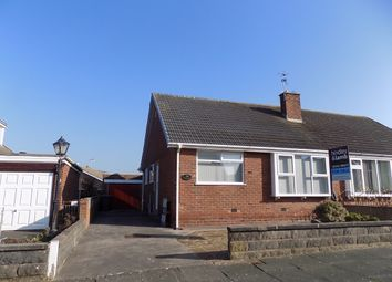 Thumbnail 2 bed semi-detached bungalow for sale in Frinton Grove, Bispham