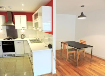 Thumbnail 2 bed maisonette to rent in Grand Parade, Brighton