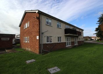 Thumbnail 3 bed flat to rent in Ilex Avenue, Clevedon