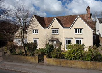 High Street, Harwell, Didcot, Oxfordshire OX11. 5 bed detached house for sale
