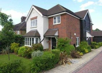 Thumbnail 2 bed flat to rent in Prospect Close, Bushey