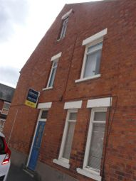 Thumbnail 4 bed property to rent in Sibthorp Street, Lincoln