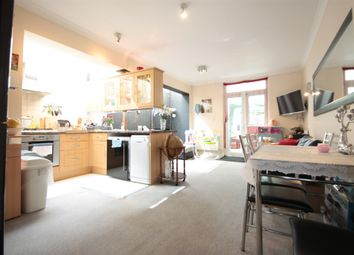 Thumbnail 3 bed flat to rent in Pathfield Road, Streatham Common