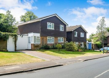 Thumbnail 4 bed detached house for sale in Cleveland, Tunbridge Wells