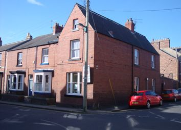 Thumbnail 2 bed flat to rent in Westgate Road, Guisborough