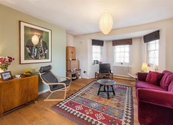 Thumbnail 3 bed flat for sale in Barlby Road, London