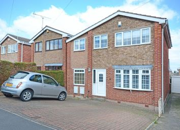 Thumbnail 4 bed detached house for sale in Wadsworth Avenue, Intake, Sheffield
