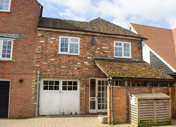 3 bed end terrace house for sale in West Street, Alresford, Hampshire SO24