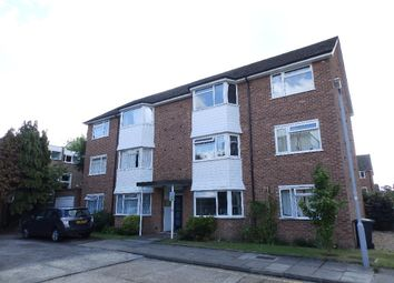 Thumbnail 2 bed flat to rent in Oak Hill, Surbiton