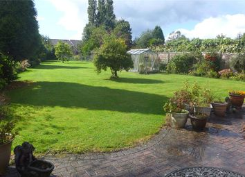 Thumbnail 3 bed bungalow for sale in Burbages Lane, Longford, Coventry, West Midlands