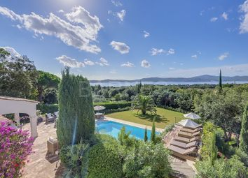 Thumbnail 5 bed villa for sale in Grimaud, Grimaud, France