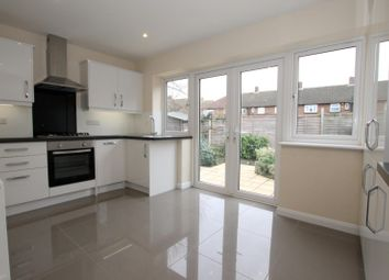 Thumbnail 2 bed semi-detached house to rent in Second Avenue, Walton-On-Thames
