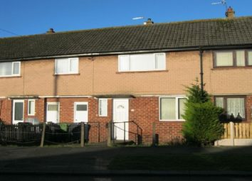 Thumbnail 2 bed terraced house to rent in Stonegarth, Morton Park, Carlisle