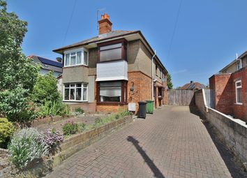 4 bed semi-detached house for sale in Palmer Road, Oakdale, Poole, Dorset BH15