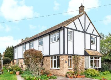 5 bed detached house for sale in High Street, Needingworth, St. Ives, Cambridgeshire PE27