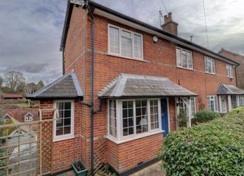 Thumbnail 2 bed semi-detached house to rent in Water End Road, Beacons Bottom