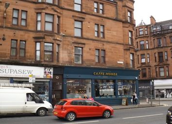 Thumbnail 1 bed flat to rent in Sunlight Cottages, Dumbarton Road, Glasgow