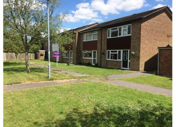 Thumbnail 3 bed terraced house for sale in Linden Walk, High Wycombe