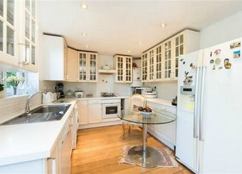 Thumbnail 4 bed detached house for sale in Norman Way, London